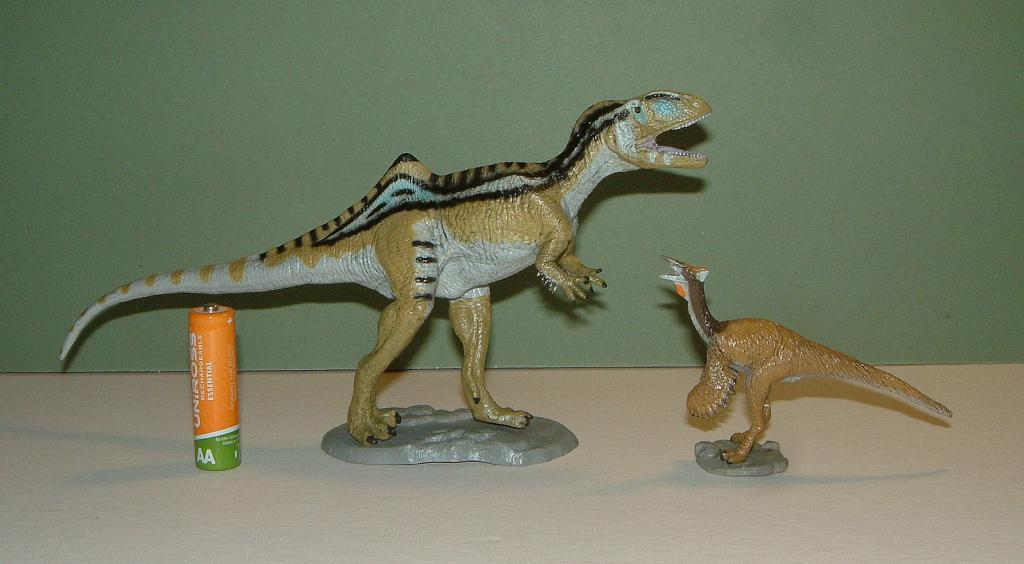 Favorite - Fukui Dinosaur Museum Exclusive Kazunari Araki Figure Set. Araki03_zps0f3d2dc8