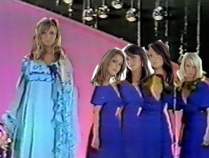 Diviértete con Girls Aloud (Fotos/Videos/Parodias) Euro