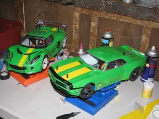 Team Green 061-1