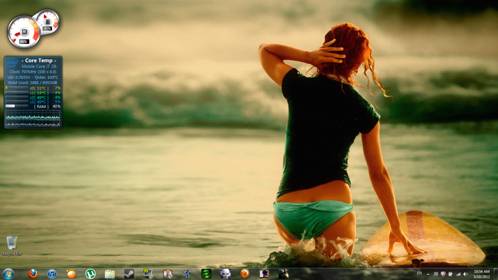 Show Us your Desktop Screencap-1