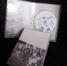 EP (2007) Dvd-mopa