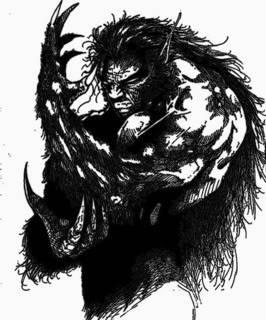 Origins (part two) Werolfman