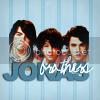 Icones The Jonas Brothers; Lali_sweety-jbblue