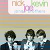 Icones The Jonas Brothers; Lali_sweety-jbexperimento