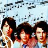 Icones The Jonas Brothers; Lali_sweety-jbmusic