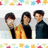 Icones The Jonas Brothers; Lali_sweety-jbstars