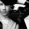 Icones The Jonas Brothers; Lali_sweety-njblackwhite3