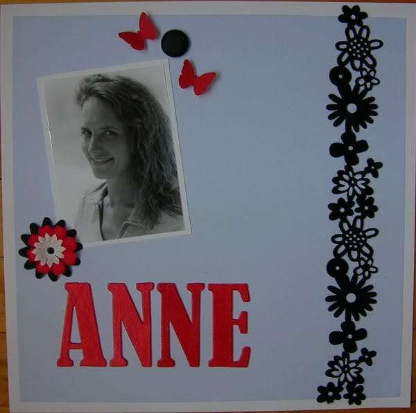 Avril - édité le 30 Anne