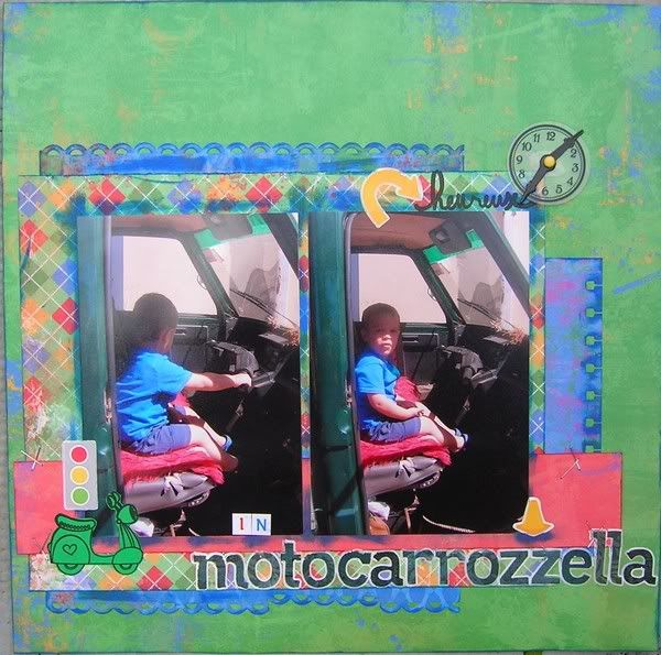Septembre 2010-édité le 18 Inmotocarrozzella