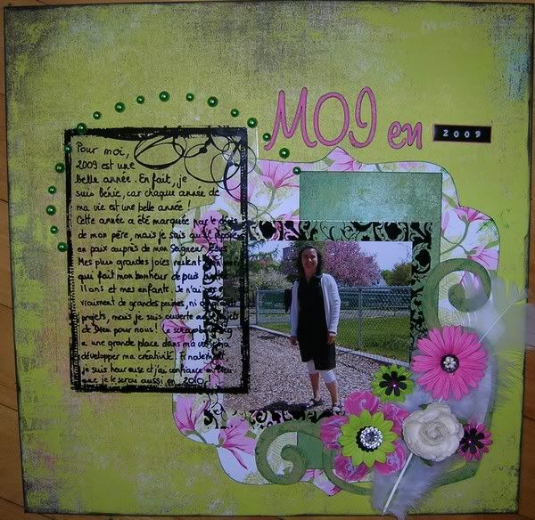 Galerie de décembre - édité 31 décembre - Page 2 Moien2009