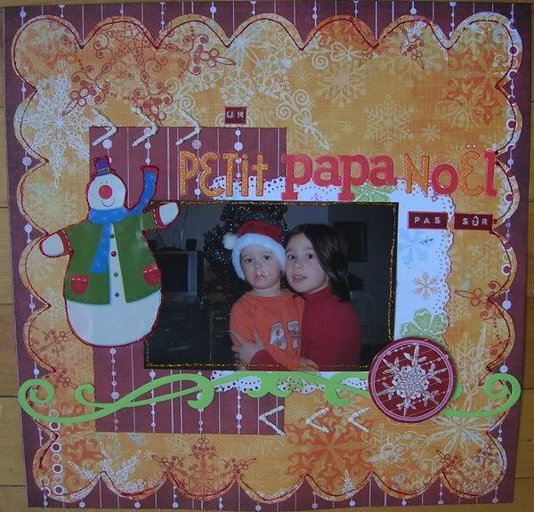 Galerie de décembre - édité 31 décembre - Page 3 PetitpapaNol