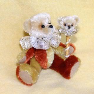 New Autumn bears Auttumnussmall