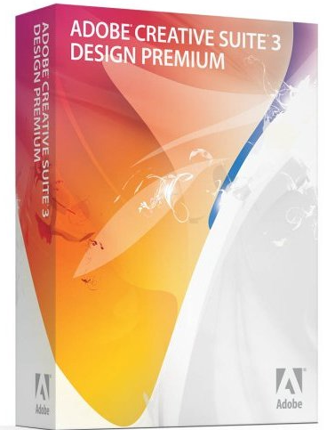 Adobe CS3 Products Adobe