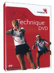 Badminton Technique Badminton