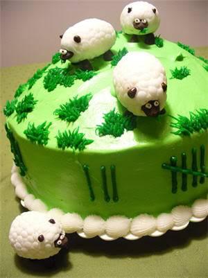 ...НомиУш НаМукА бИйг хаУззззз... d0n w0rry b3 h@ppy =] Sheep_cake