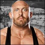 RWF RAW #5! 1/6/2013 - 1/13/2013 Ryback