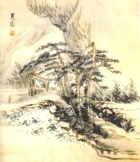 NAM DANH HỌA HYEWON SHIN YUN BOK Tngnhnhhi