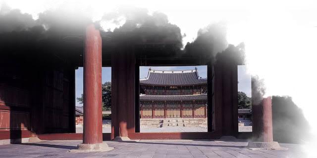 NAM DANH HỌA HYEWON SHIN YUN BOK XuongDucCungcopy