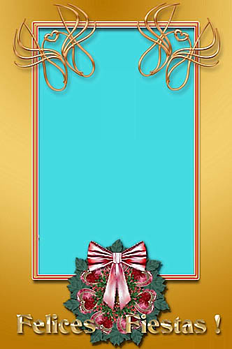 .:::Unas plantillas para Navidad GRATIS:::. NavidadJB02