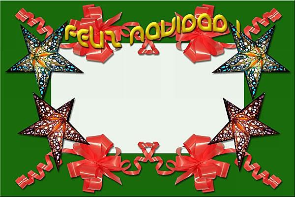 .:::Unas plantillas para Navidad GRATIS:::. NavidadJB08
