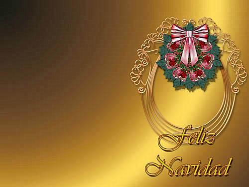 .:::Unas plantillas para Navidad GRATIS:::. Frente
