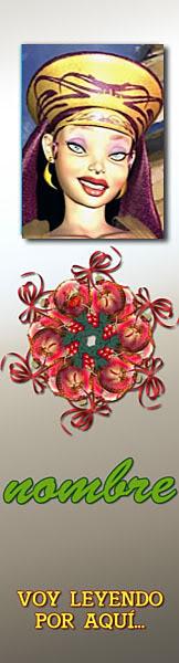 .:::Unas plantillas para Navidad GRATIS:::. MarcapaginasJB01