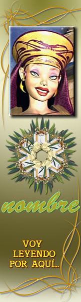 .:::Unas plantillas para Navidad GRATIS:::. MarcapaginasJB03