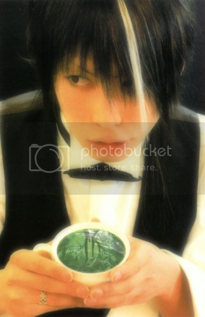 AN CAFE (Visual/Oshare kei) Nyappy! X3 - Página 6 005-1