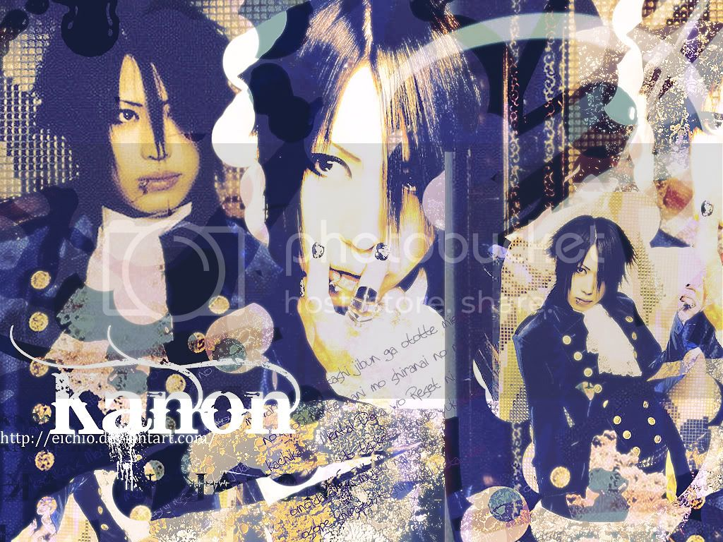 AN CAFE (Visual/Oshare kei) Nyappy! X3 - Página 6 Kanon___Wallpaper_by_Eichio