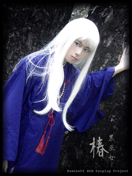 Cosplays de Inuyasha y R. Kenshin 002