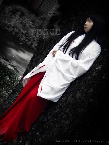 Cosplays de Inuyasha y R. Kenshin 005