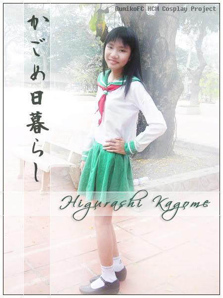 Cosplays de Inuyasha y R. Kenshin 3cop