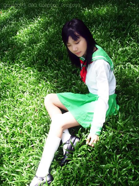 Cosplays de Inuyasha y R. Kenshin DSC03055