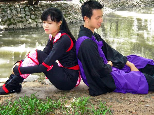Cosplays de Inuyasha y R. Kenshin Picture020-1