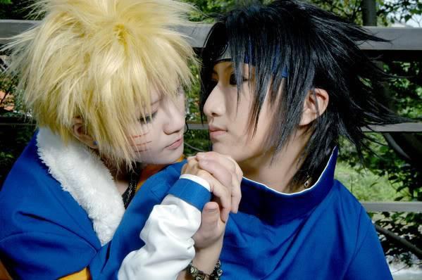 Cosplays de Naruto 5aaf07da