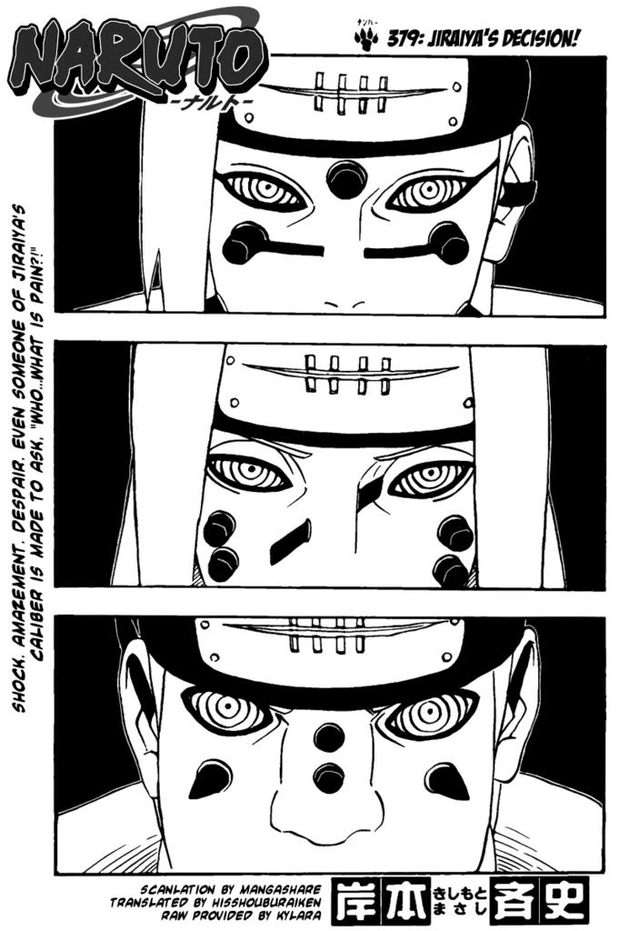NARUTO (A partir del Equipo Hebi) [Spoilers] Naruto_379_pg01