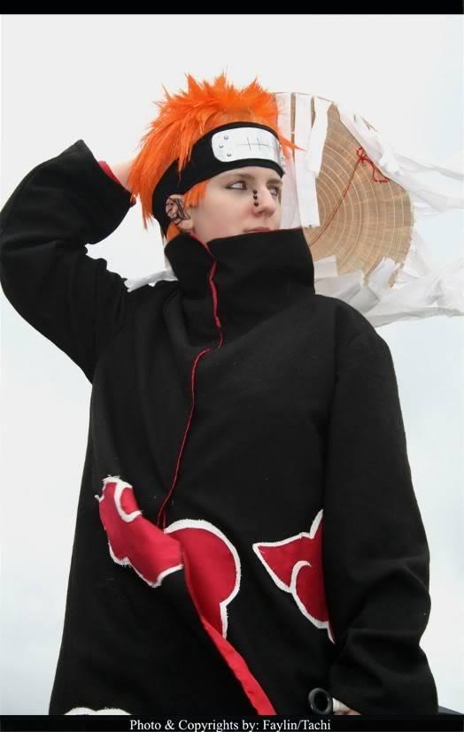 Cosplays de Naruto Pein__Cosplay___I___by_Fay_lin