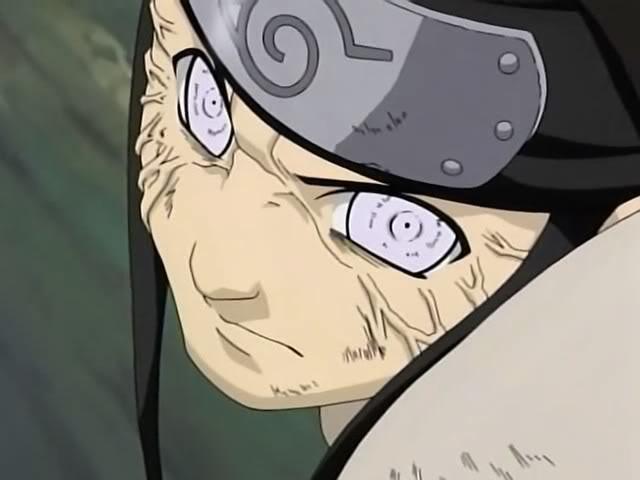 Cual es vuestro personaje preferido? - Página 3 Neji