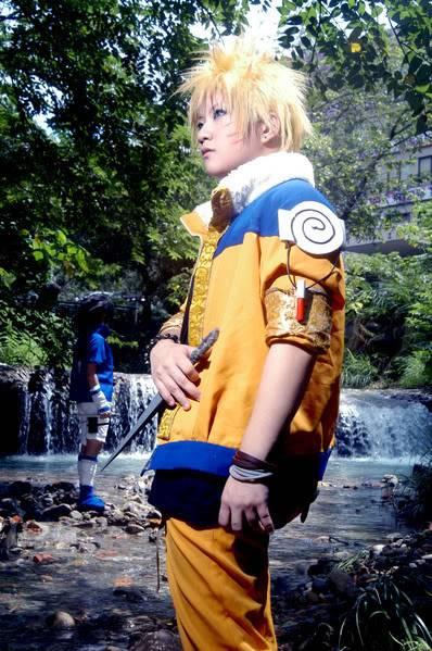Cosplays de Naruto C6b7a5b2