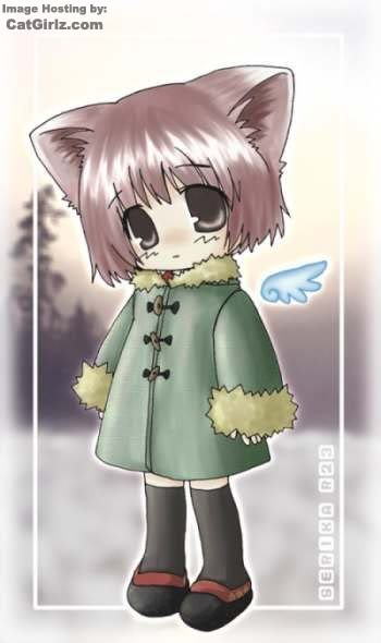 rate avatars Normal_normal_catgirl_raincoat
