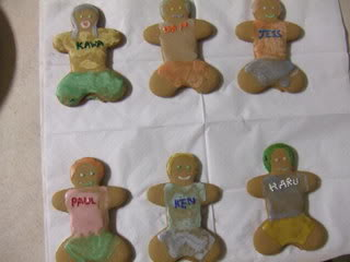 :3 SEA's Gingerbread MINNIONS BWAHAHAHA! 2009_0315gingerbreadmen0080