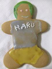 :3 SEA's Gingerbread MINNIONS BWAHAHAHA! 2009_0315gingerbreadmen0086