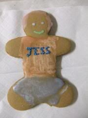 :3 SEA's Gingerbread MINNIONS BWAHAHAHA! 2009_0315gingerbreadmen0088