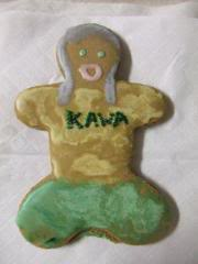 :3 SEA's Gingerbread MINNIONS BWAHAHAHA! 2009_0315gingerbreadmen0092