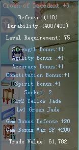 [Guia] Battle Cleric 75lvl+ más Rebirth completa 6