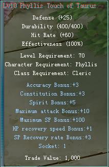 [Guia] Battle Cleric 75lvl+ más Rebirth completa 7