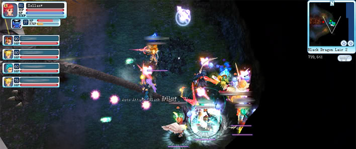 [Guia] Battle Cleric 75lvl+ más Rebirth completa BD1