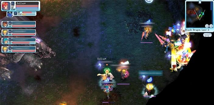 [Guia] Battle Cleric 75lvl+ más Rebirth completa BD2