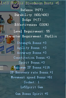 [Guia] Battle Cleric 75lvl+ más Rebirth completa Boots