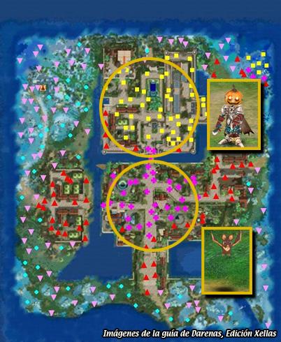 [Guia] Battle Cleric 75lvl+ más Rebirth completa Mirage2